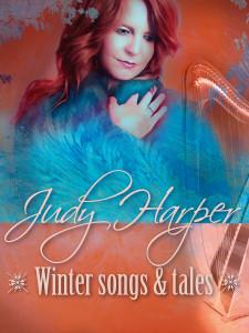Judy Harper: Winter songs & tales