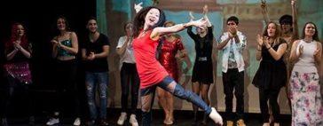 Sommer-Theater-Ferienprogramm