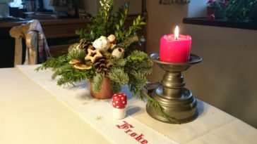 Weihnachten im TaM