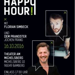 Die Comedy Happy Hour Vol. 2